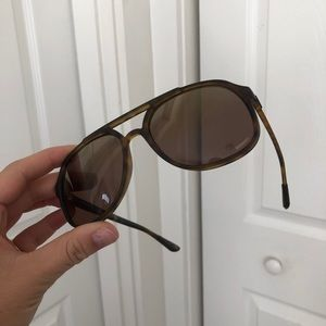 Poloraized Ray Ban Sunglasses